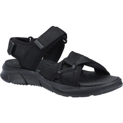 Mens Equalizer 4.0 Sandal Tolgus in Black