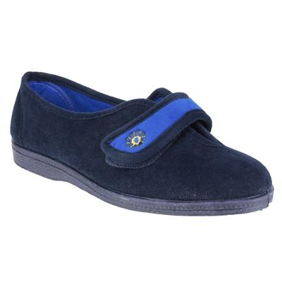Womens Andrea in Blue