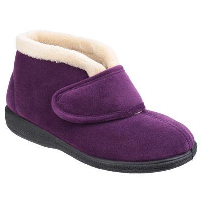 Womens Levitt in Purple