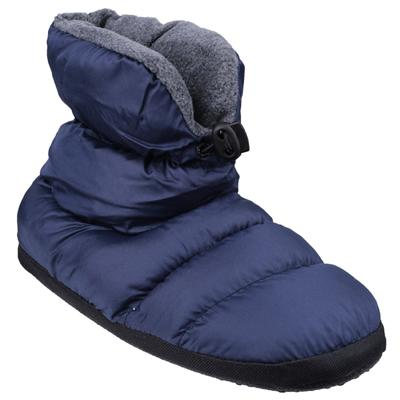 Kids Camping Bootie Jnr in Blue