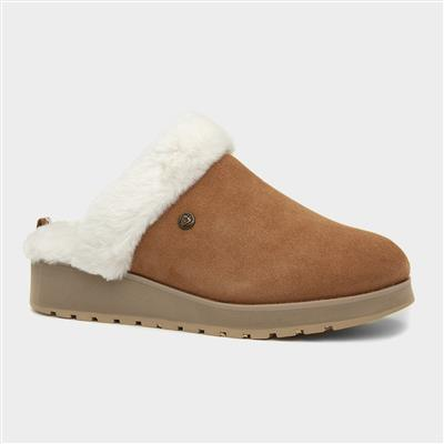 Keepsakes Snow Magic Womens Slipper