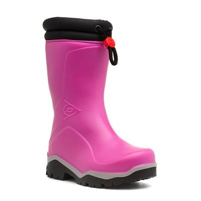 Blizzard Girls Pink Wellington Boot K374061