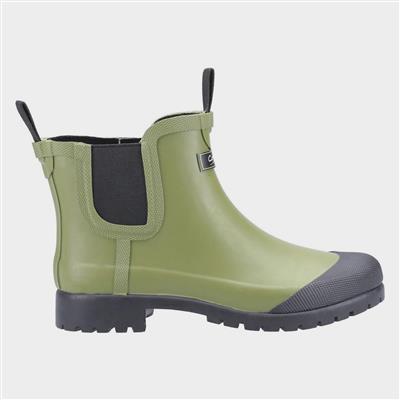 Womens Blenheim Wellington Boot