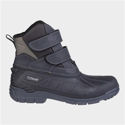 Womens Kempsford Wellington Boot