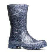 Womens Glitter Wellington Boot (Click For Details)