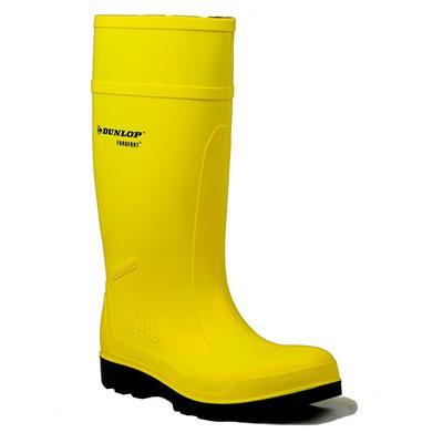 Purofort Professional Yellow Wellington