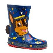 Paw Patrol Kory Kids Blue Wellington Boot (Click For Details)