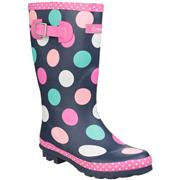 Cotswold Girls Dotty in Multi-Coloured (Click For Details)