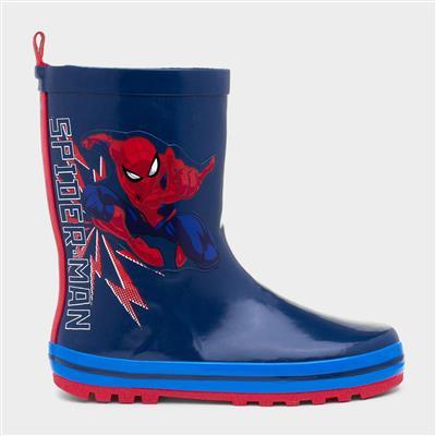 Kids Wellington Boot