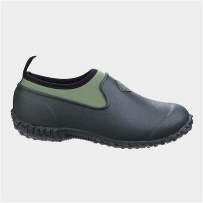 Muckster II Low Womens Moss Shoe