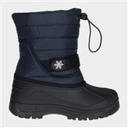 Cotswold Kids Icicle in Navy (Click For Details)