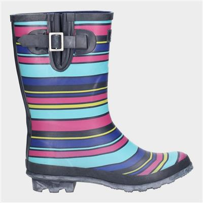Womens Paxford in Multi-Coloured