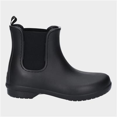 Freesail Womens Chelsea Wellington Boot