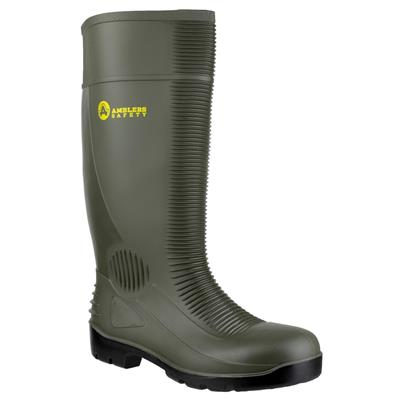 FS99 Adults Safety Wellington Boot