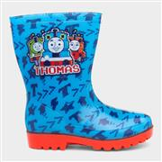 Thomas & Friends Blue Kids Welly (Click For Details)