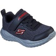 Skechers Boys Nitro Sprint Krodon Trainer in Black (Click For Details)