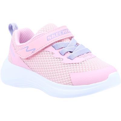 Girls Selectors Trainer in Pink