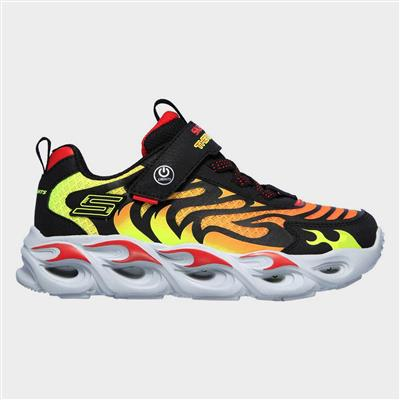 Kids Thermo-Flash Red Black Light Trainer