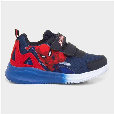 Kids Blue and Red Trainer