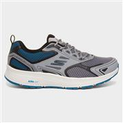 Skechers Go Run Consistent Mens Lace Up Trainer (Click For Details)