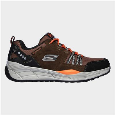 Mens Equalizer 4.0 Trail in Brown
