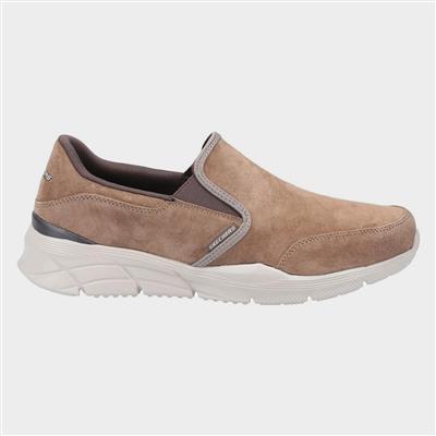 Equalizer 4.0 Myrko Mens Shoe in Brown