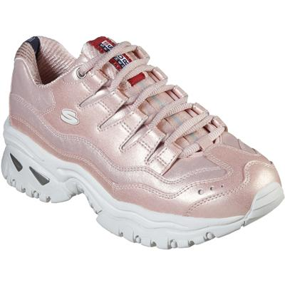 Energy Glacier Views Trainer in Pink