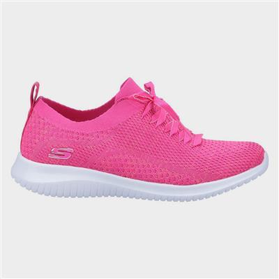Ultra Flex Sugar Bliss in Pink