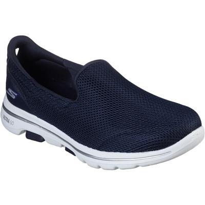 Gowalk 5 Slip On Sports in Blue