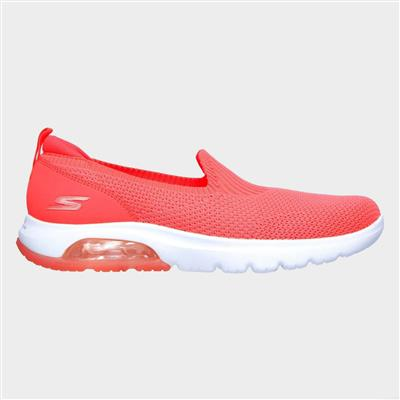 Gowalk Air Slip On Sports in Pink