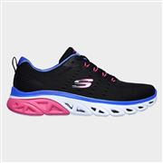Skechers Womens Glide-Step Sport Fun Stride in Bla (Click For Details)