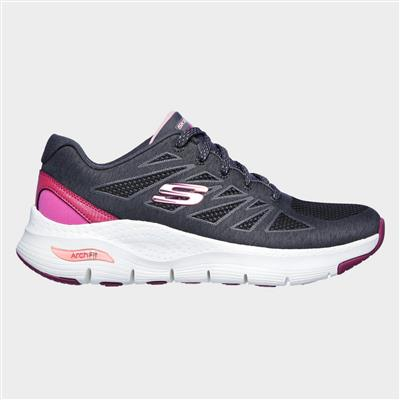 Arch Fit She's Effortless Womens Trainer