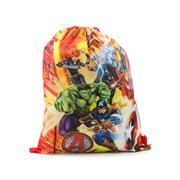 Marvel Avengers Kids Red Pump Bag (Click For Details)