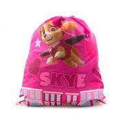 Paw Patrol Pink Skye The Pilot Pump Bag (Click For Details)