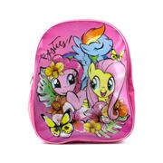 My Little Pony Kids Pink Backpack (Click For Details)