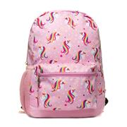 Kids Pink Unicorn Backpack (Click For Details)