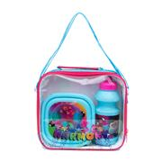 Trolls Kids Lunch Bag with Bottle & Box (Click For Details)