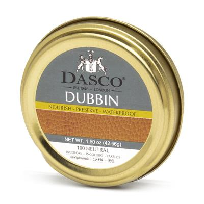 Neutral Dubbin Paste
