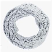 Lilley Womens Grey Snood Scarf (Click For Details)
