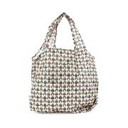 Lilley Beige Owl Printed Shopper Bag (Click For Details)