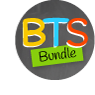 BTS Bundle 5 items for £25