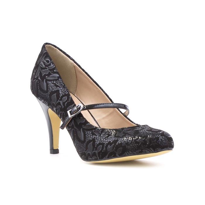 Court Shoe
