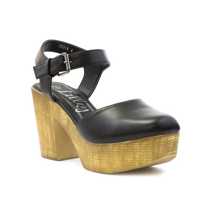 a9a67f213249 Guide To Women s Heels  How To Choose Heel Styles   Height