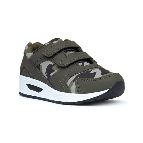 Boy's Slip On Shoes