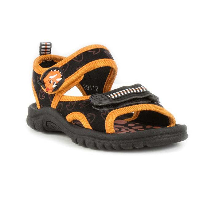 Boy's Open Toed Sandals