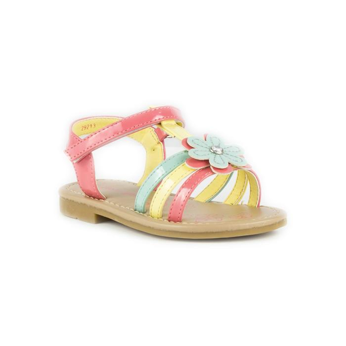 Girl's Open Toed Sandals