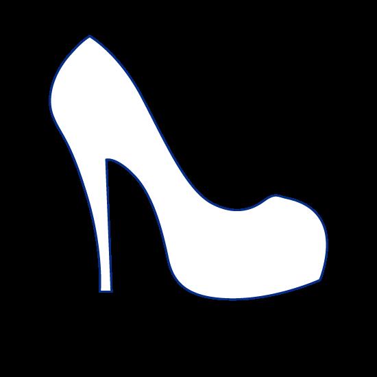 4 inch plus Heels