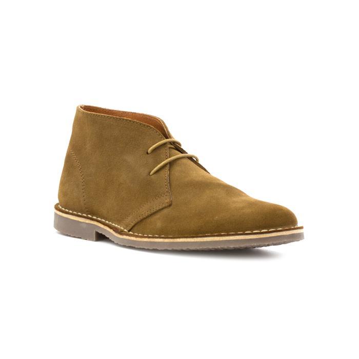 Boy's Desert Boots