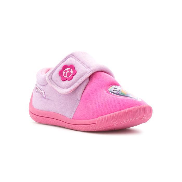 Girl's Slippers