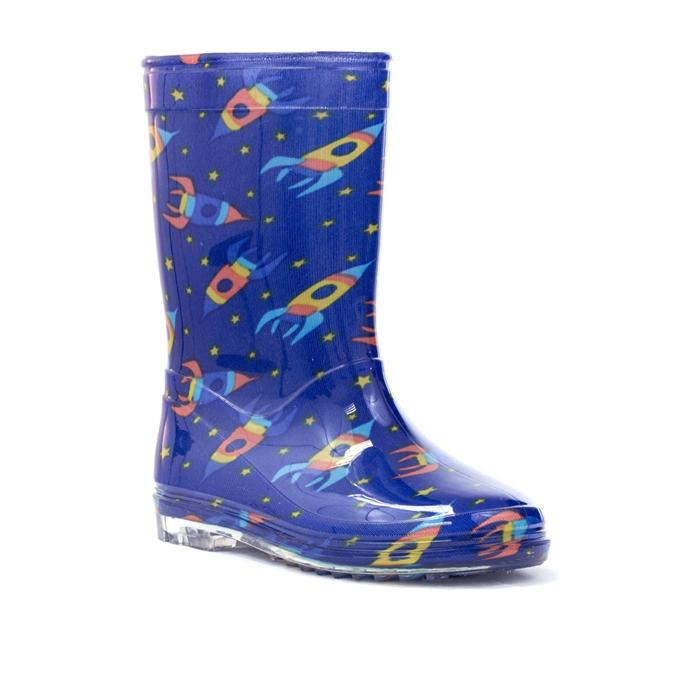 Boy's Wellies